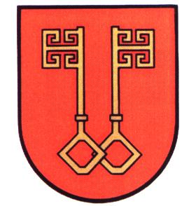 Das Wappen von Groß Escherde